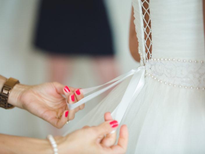 Jótékonysági esküvő